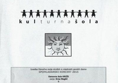JSKD 2015 Spomladanski koncert 2015 programska zloženka 3a