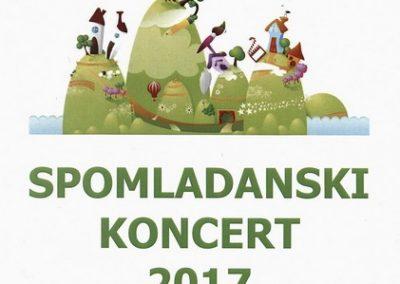 JSKD 2017 Spomladanski koncert 2017 vabilo 3a